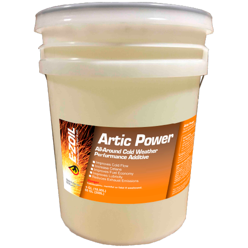 Artic Power (5 GL)