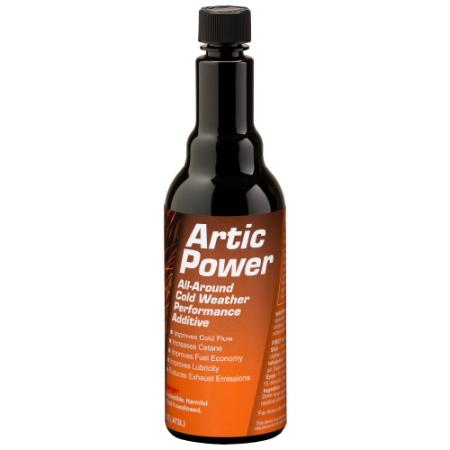 Artic Power (16 OZ)