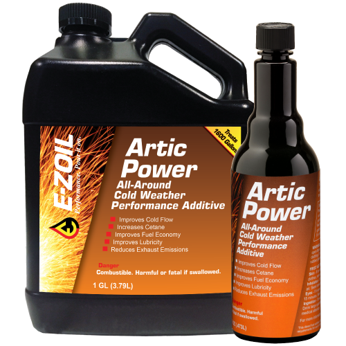 Artic Power