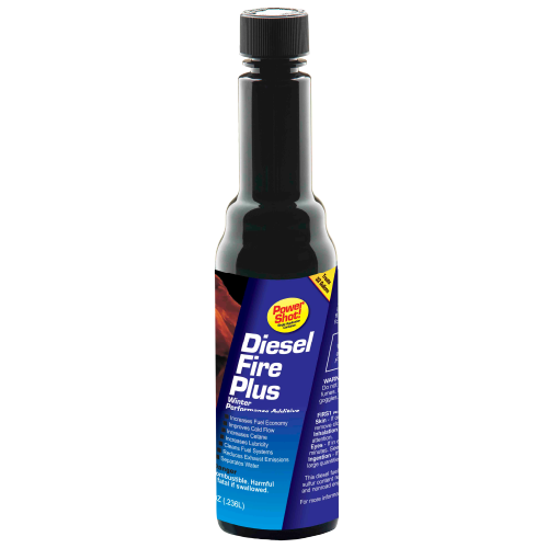 Diesel Fire Plus (8 OZ)