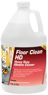 Floor Clean HD (K65-01)