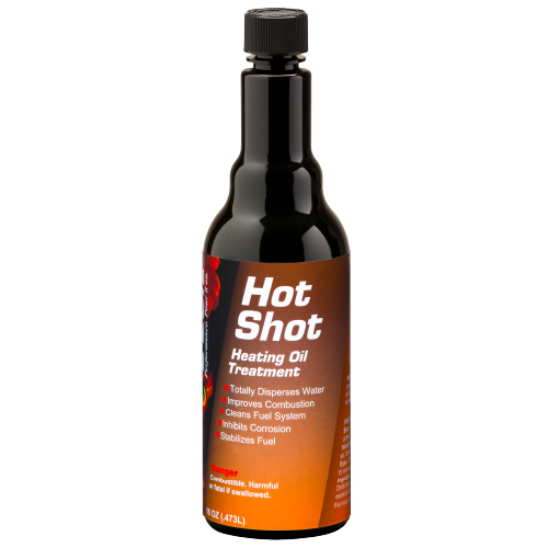 Hot Shot (16 OZ)
