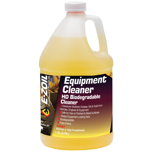 Equipment Cleaner (1 GL)