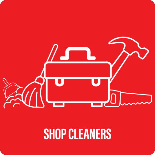 Shop Cleaners