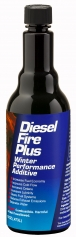 E Zoil Products Diesel Additives